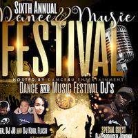 6th Annual Dance & Music Festival