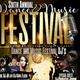 6th Annual Dance & Music Festival