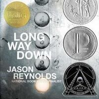 """Book Discussion of """"Long Way Down"""""""