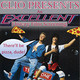 """CLIO presents History Movie Night! - """"Bill and Ted's Excellent Adventure"""""""