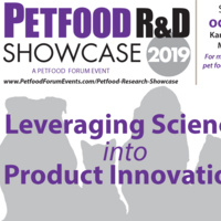 Petfood R&D Showcase