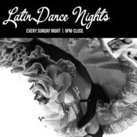 Latin Dance Nights