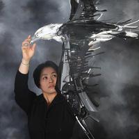 Meet the Artist | Sayaka Kajita Ganz