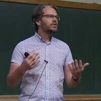 Special Probability Seminar