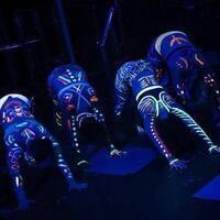 Boo-Ti Yoga Buti Glow Party