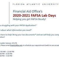 FAFSA Lab