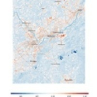 GIS Community of Practice: Temperature and urban heat islands | LTS