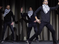 Dabke Workshop