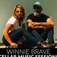 Cellar Sessions: Winnie Brave