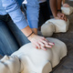 CPR Professional Rescuer Training
