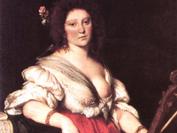 Barbara Strozzi - Virtuoso of Venice