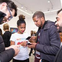 Accenture Inclusion & Diversity Showcase