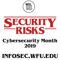 National Cyber Security Awareness Event