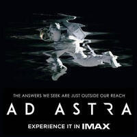 Ad Astra: The IMAX Experience