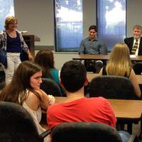 Social Sciences Alumni Career Panel