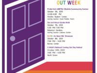 National Coming Out Week: Pride Link LGBTQ Mobile Community Center
