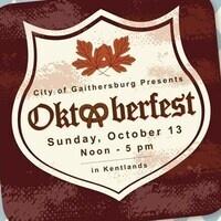 Okoberfest - Kentlands