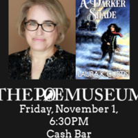 Book Talk with Laura K. Curtis
