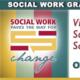 Social Work Grad School Virtual Fair