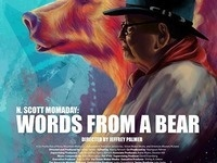 Words from a Bear: Film screening