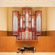 Perfromance by Aviram Reichert, piano