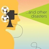 Writers LIVE! Malka Older, …and Other Disasters