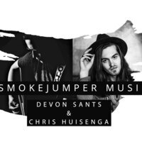 SmokeJumper Music: Devon Sants and Chris Huisenga