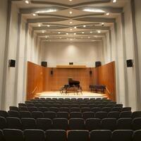 Performance by David Bowlin '00, violin, and Tony Cho, piano