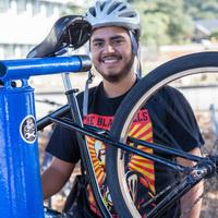 Urban Cycling Presentations