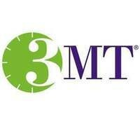 3-Minute Thesis Preliminaries