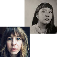 Poetry Reading: Trisha Low & Stephanie Young