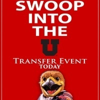 University of Utah Transfer Event