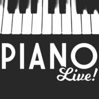 Piano Live! with Joe O'Rourke