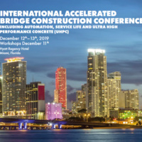 2019 International Accelerated Bridge Construction Conference:  Including Automation, Service Life and Ultra-High Performance Concrete (UHPC)