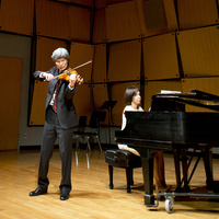Faculty Violin Recital: Ken Aiso and Valerie Morgovskaya