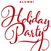 Alumni Holiday Party 2019
