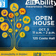 UCR Student Disability Resource Center Open House