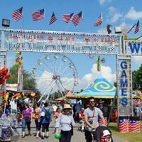 Arundel Mills Carnival