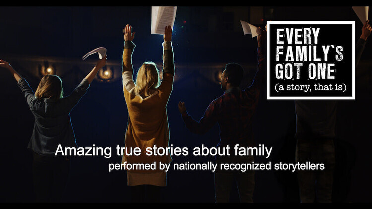 Every Family's Got One - A Story That Is