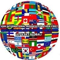 First International Business Meeting!