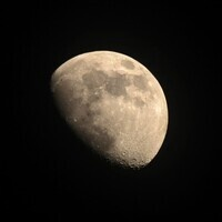 Full Moon Astronomy