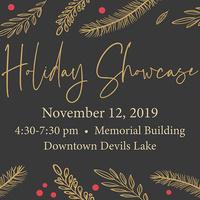 Holiday Showcase 2019