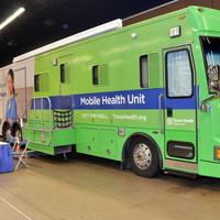 THR Mobile Health Screenings (FREE)