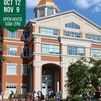 Explore UNC Charlotte (Open House)