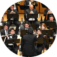Concert: Wind Orchestra & Symphonic Winds