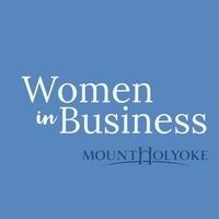 Women in Business Internship Panel