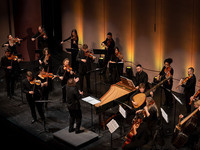 Mercury Chamber Orchestra | CAM Guest Artist Series