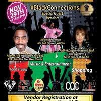 Black Connections Expo