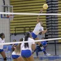 Fort Valley State University Women's Volleyball vs Tuskegee University