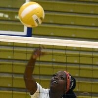 Fort Valley State University Women's Volleyball vs Lane College